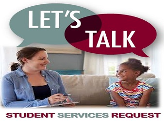 Student Services Request