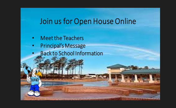 Open House Online
