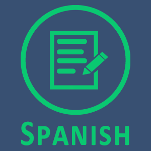 Spanish Application Icon
