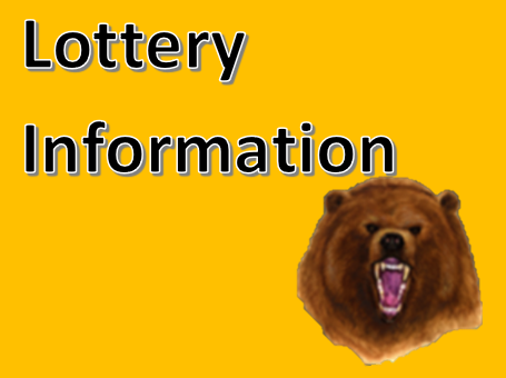 link to lottery information