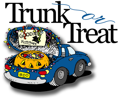 "PTO ""Trunk or Treat"""