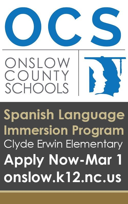 Apply here for the Spanish Immersion and Magnet School Lottery