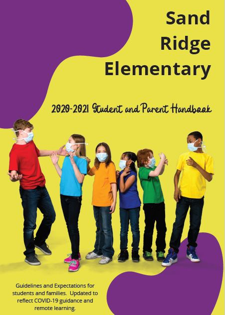 Sand Ridge Elementary Student and Parent Handbook