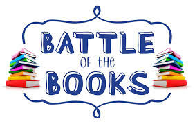 2019-2020 Battle of the Books List
