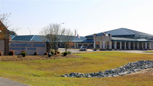 Photo of Jacksonville Commons Elementary