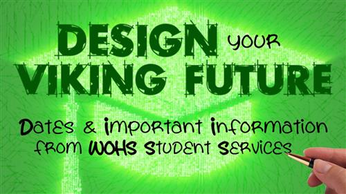 Design your Viking Future... NOW
