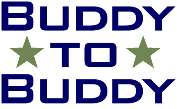 buddy to buddy logo