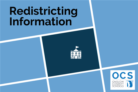 Redistricting Information