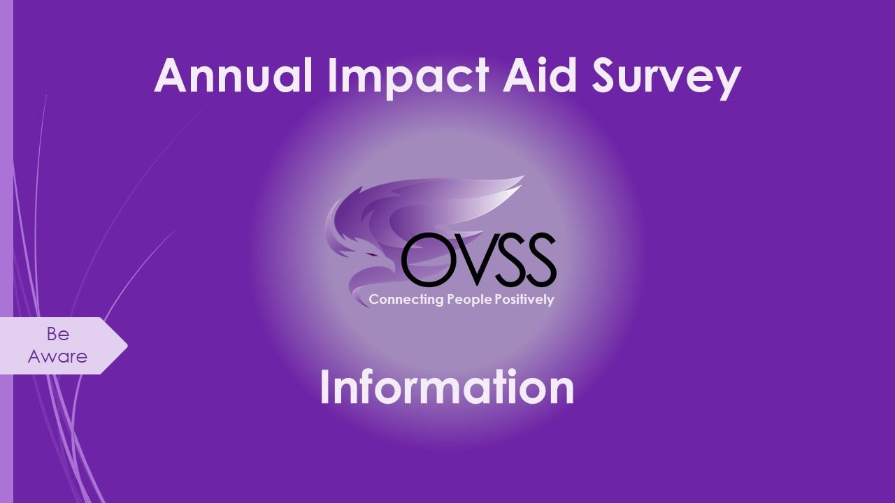 Impact Aid Information