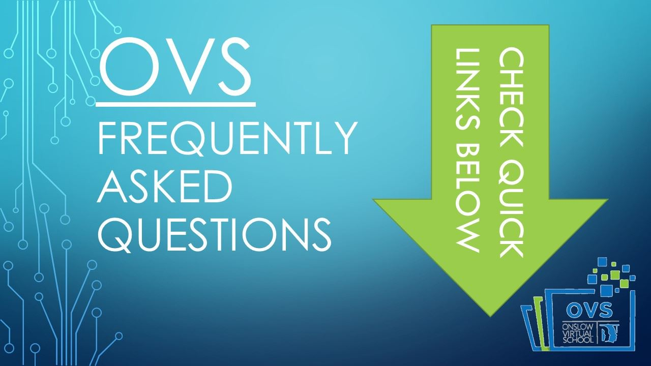 The answers to many of your questions are below in our Quick Links.